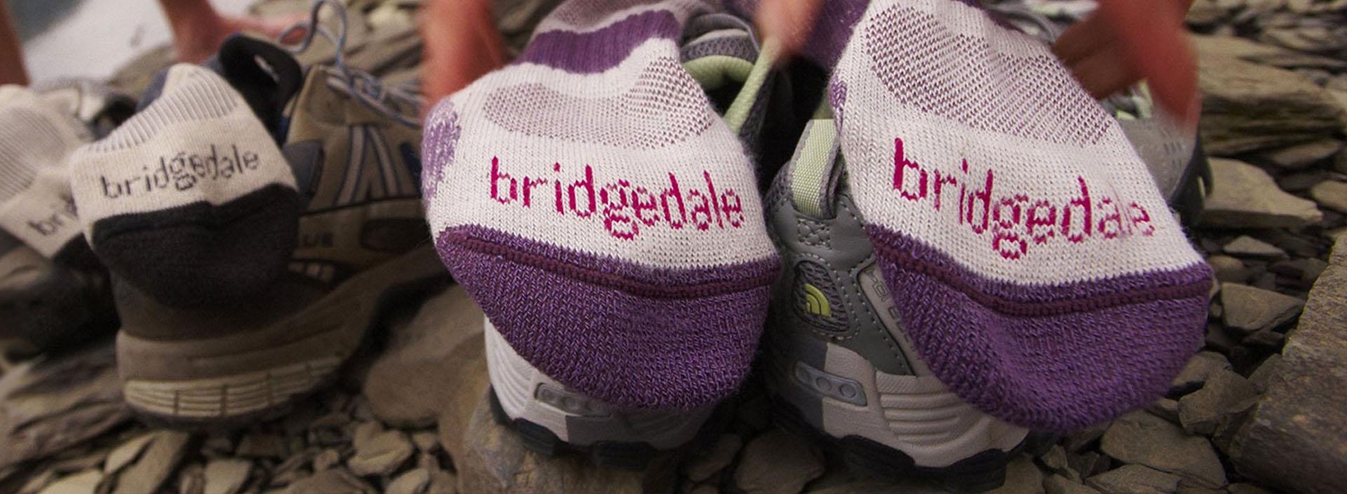 skarpety bridgedale