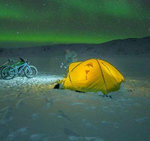 namiot marabut