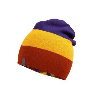 czapka z akrylu