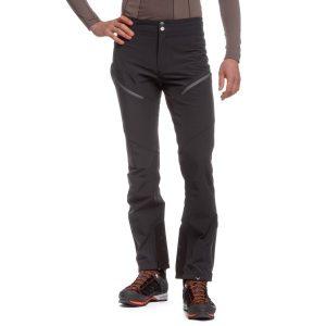 spodnie stretch