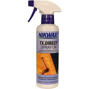 td direct spray-on