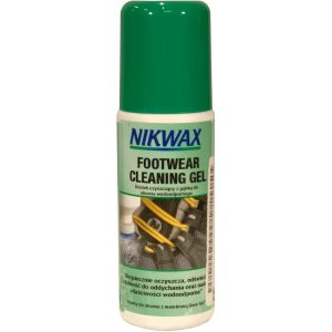 footwear cleaning gel nikwax