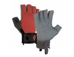 rękawice wspinaczkowe