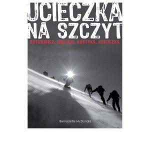 książka ucieczka na szczyt