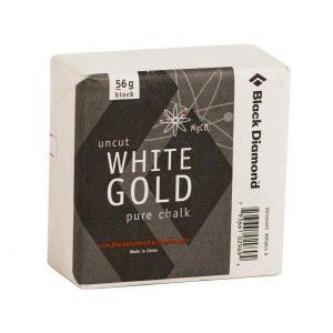 magnezja white gold w kostce black diamond