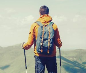 kijki trekkingowe