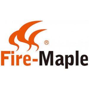 logo fire-maple