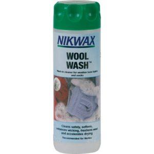 woolwash nikwax