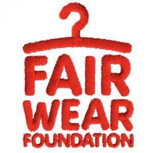 fair wear certyfikat