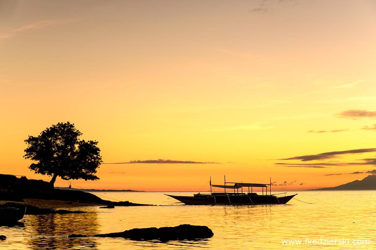 Łukasz Kędzierski Filipiny
