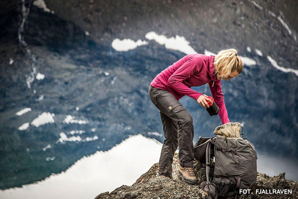 Jak dobrać spodnie trekkingowe blog Skalnik