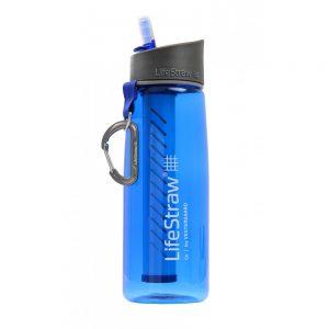Butelka Lifestraw Go Portable firmy LifeStraw