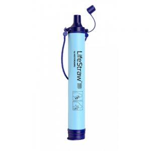 Filtr osobisty firmy LifeStraw, model Personal