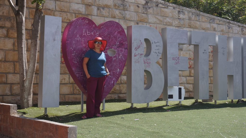 W Betlejem
