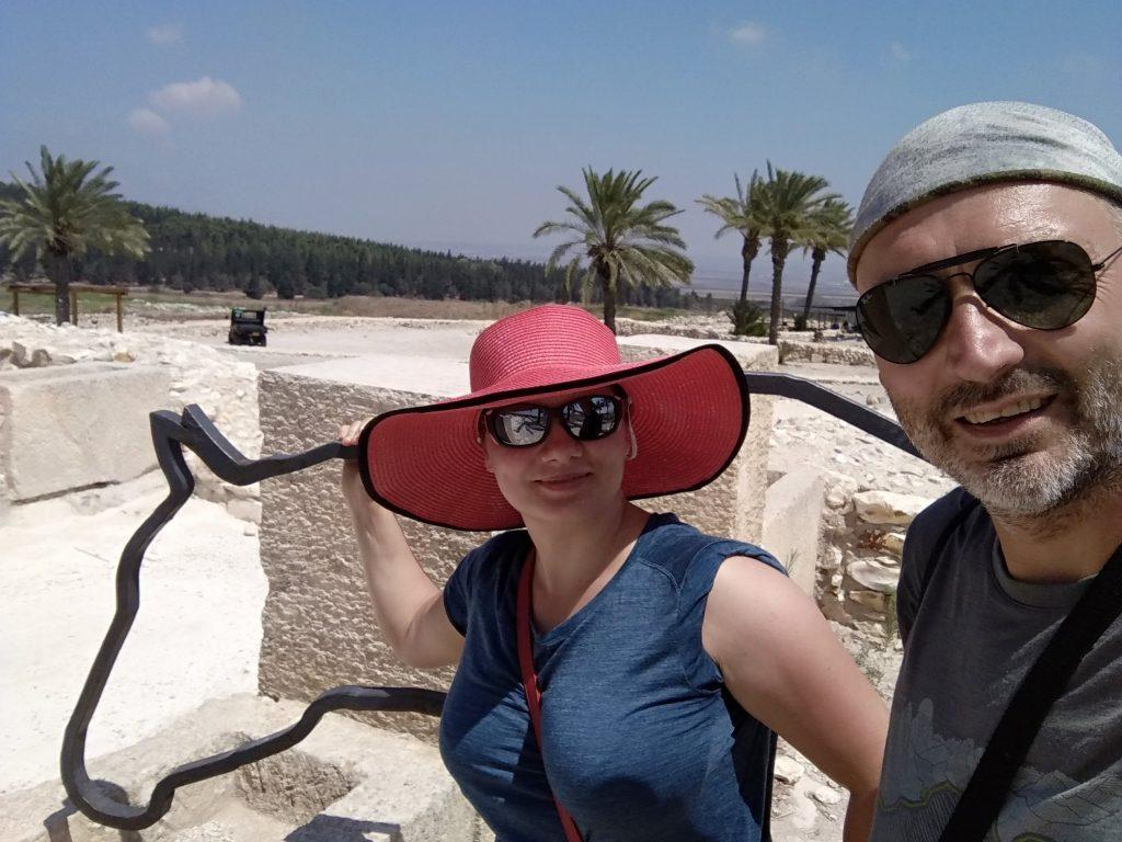 Megiddo-Armageddon