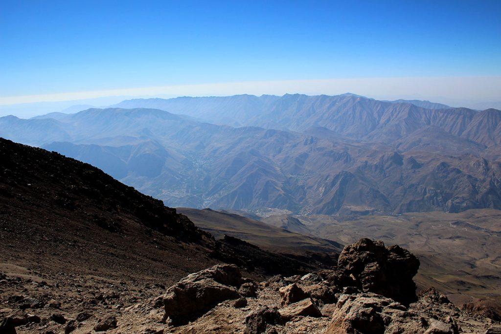 Góry po horyzont
