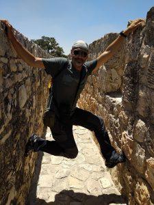 Jerozolima - mury miejskie