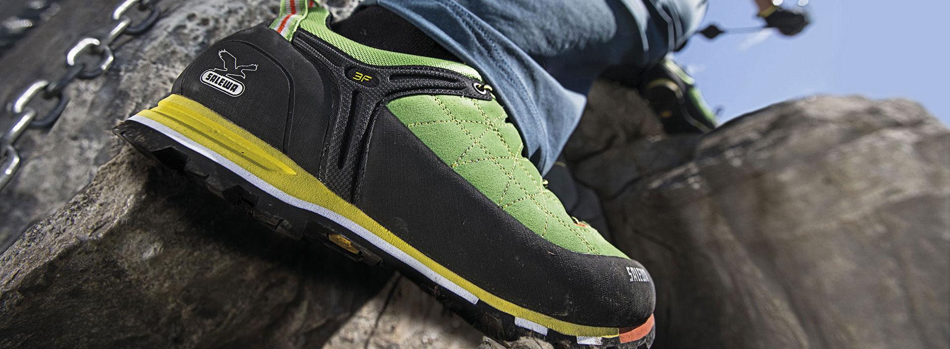 TEST: SALEWA Mountain Trainer Mid GTX, czyli wysokie buty