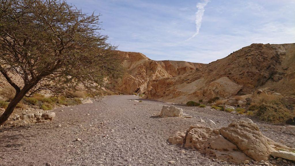 canyon izrael