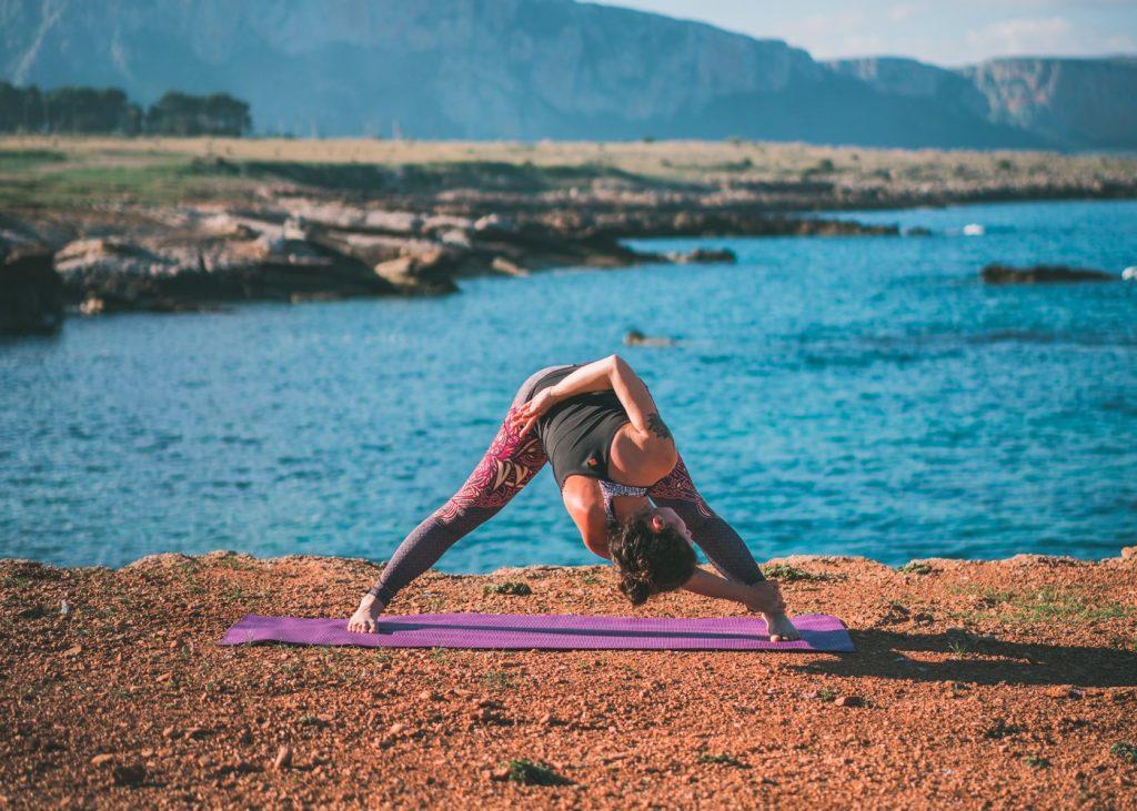marta sokołowska joga dla wspinaczy