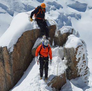 1 procent na organizacje górskie