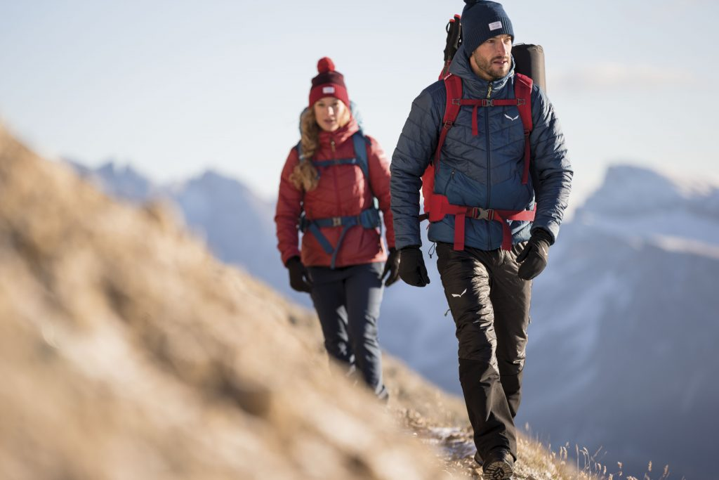 trekking alpejski salewa