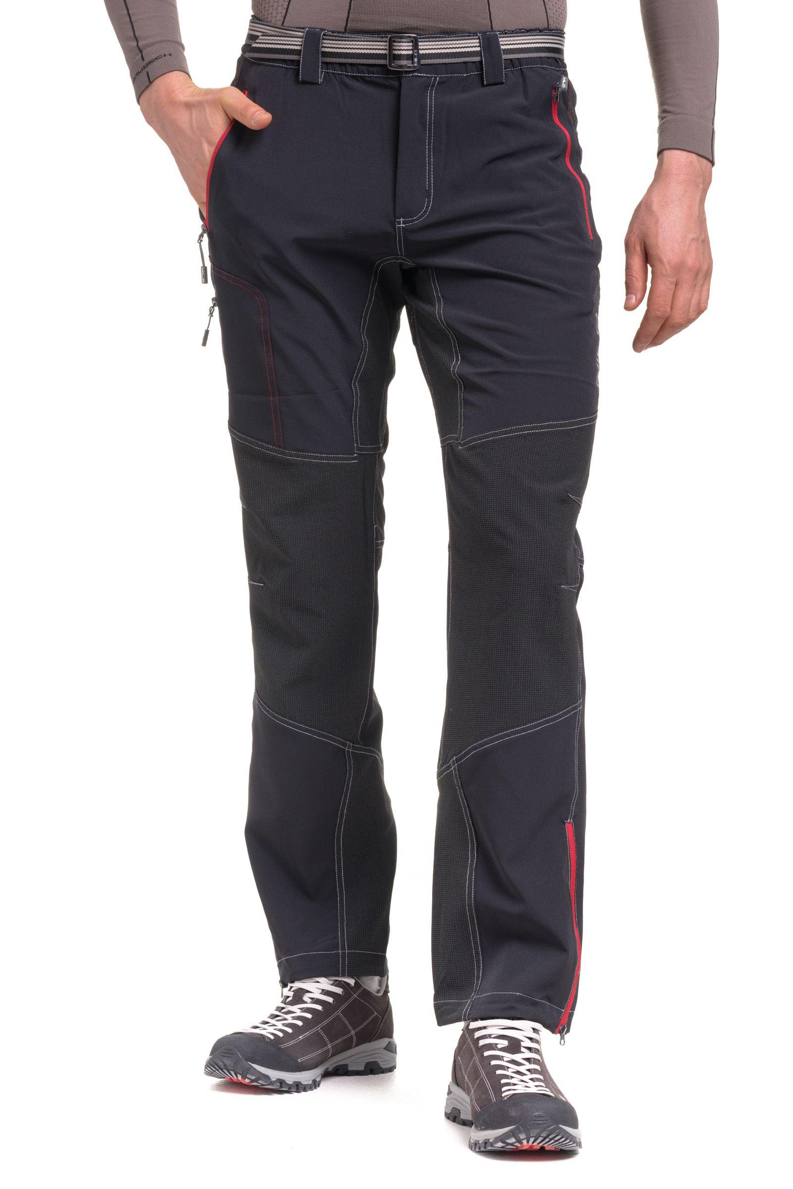spodnie atero ranking