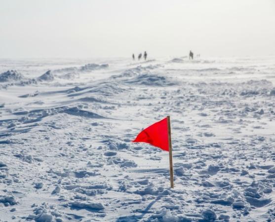 bajkał ice maraton