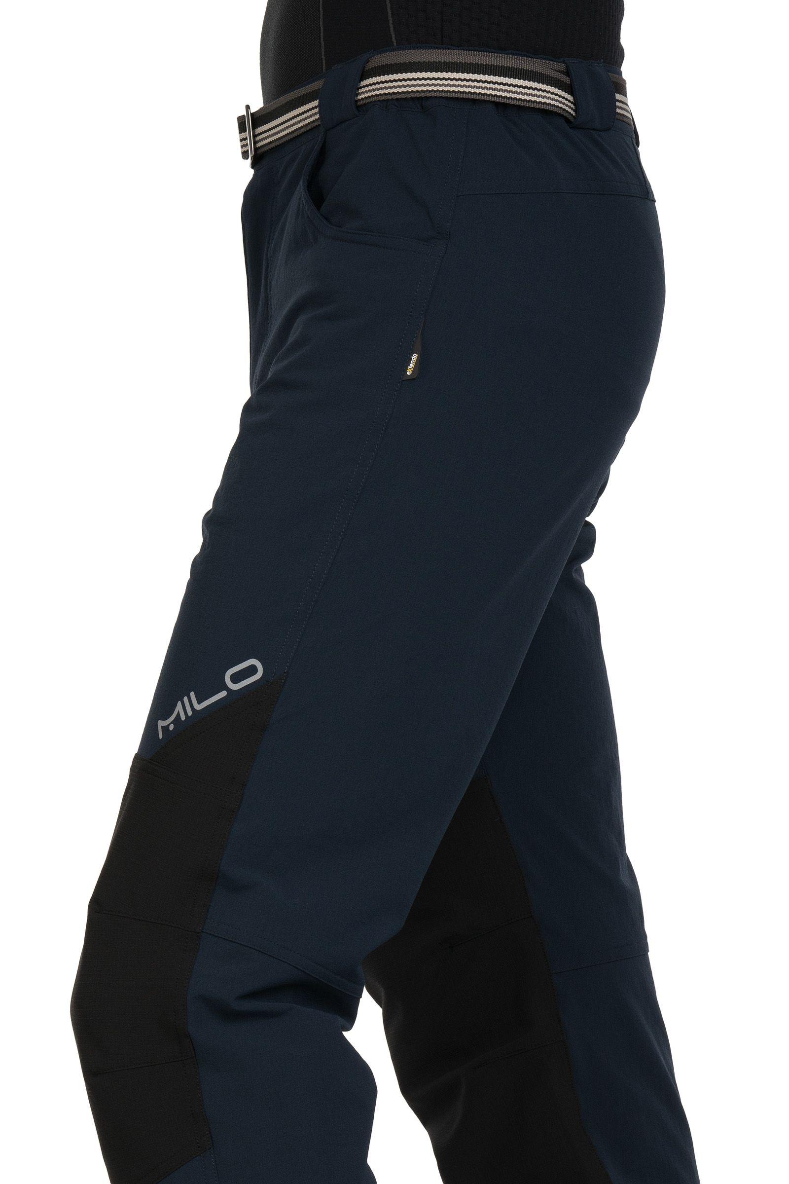 ranking spodnie milo tacul