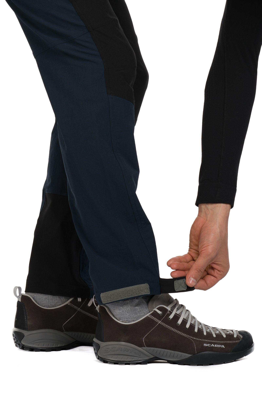 tacul spodnie trekkingowe ranking