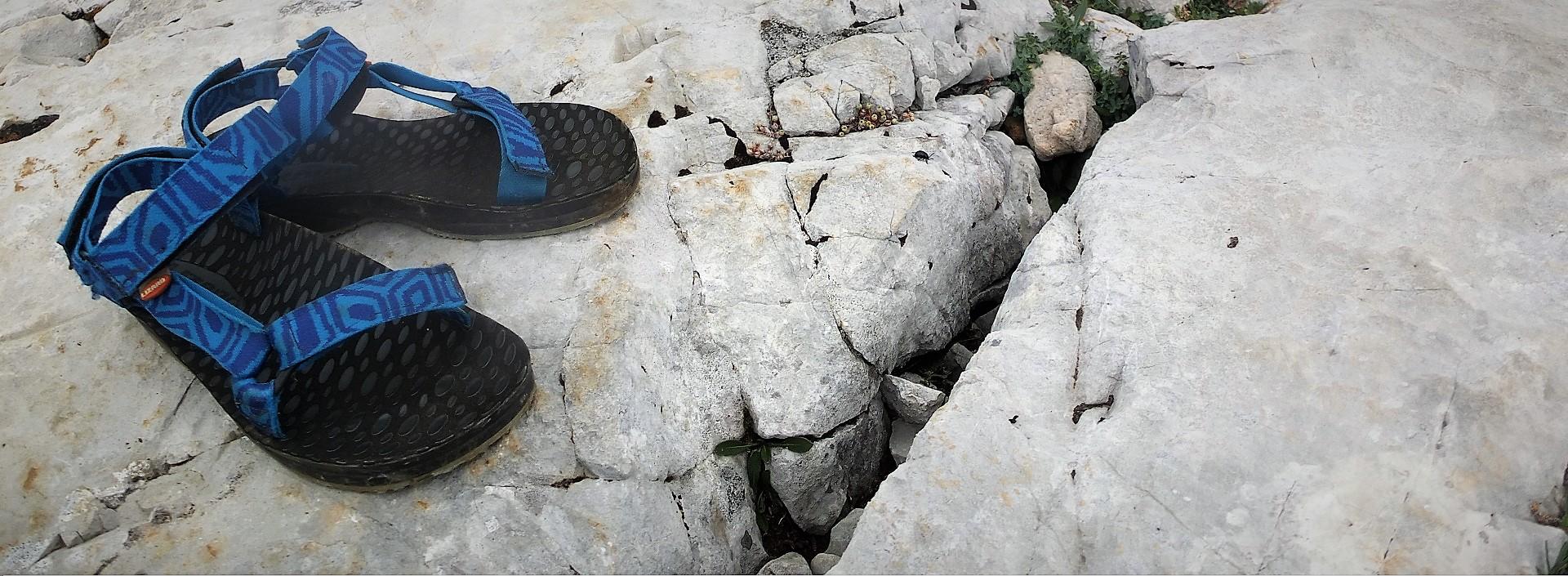 Ranking sandałów turystycznych blog Skalnik