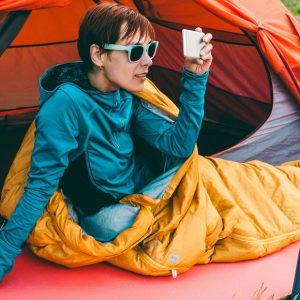 Ranking śpiworów turystycznych