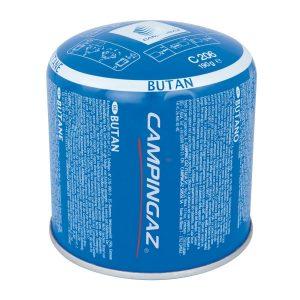 Kartusz przebijany Campingaz C206