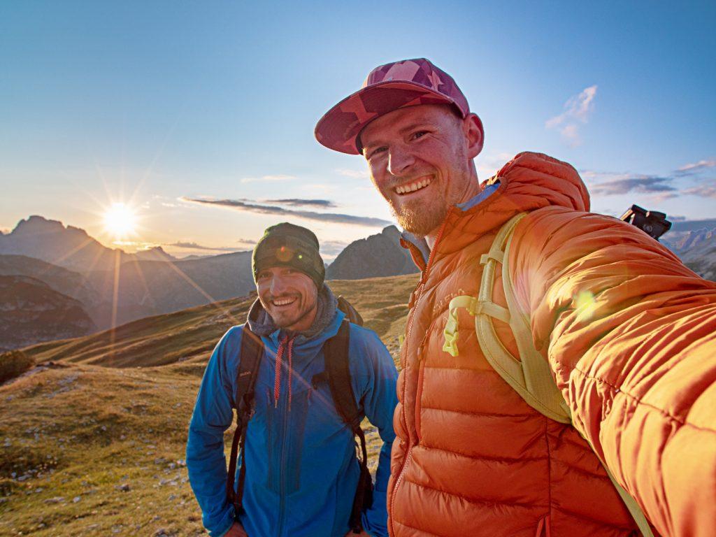 Zespół Alpine Wall Tour