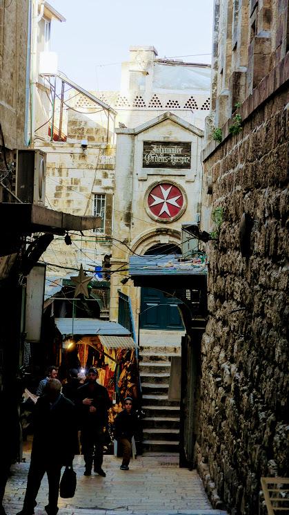 Izrael zwiedzanie