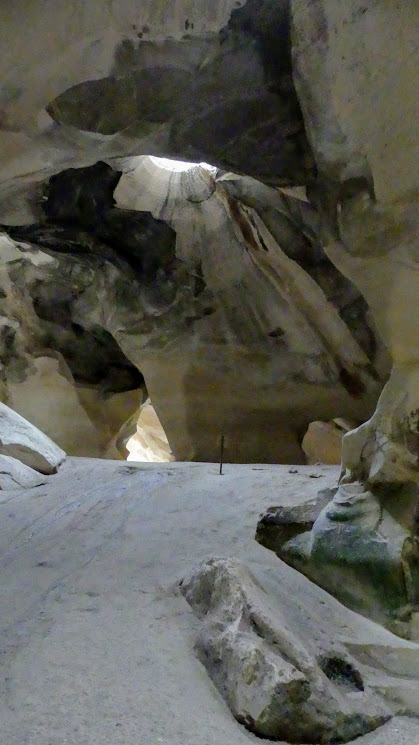 Jaskinie Bet Guvrin