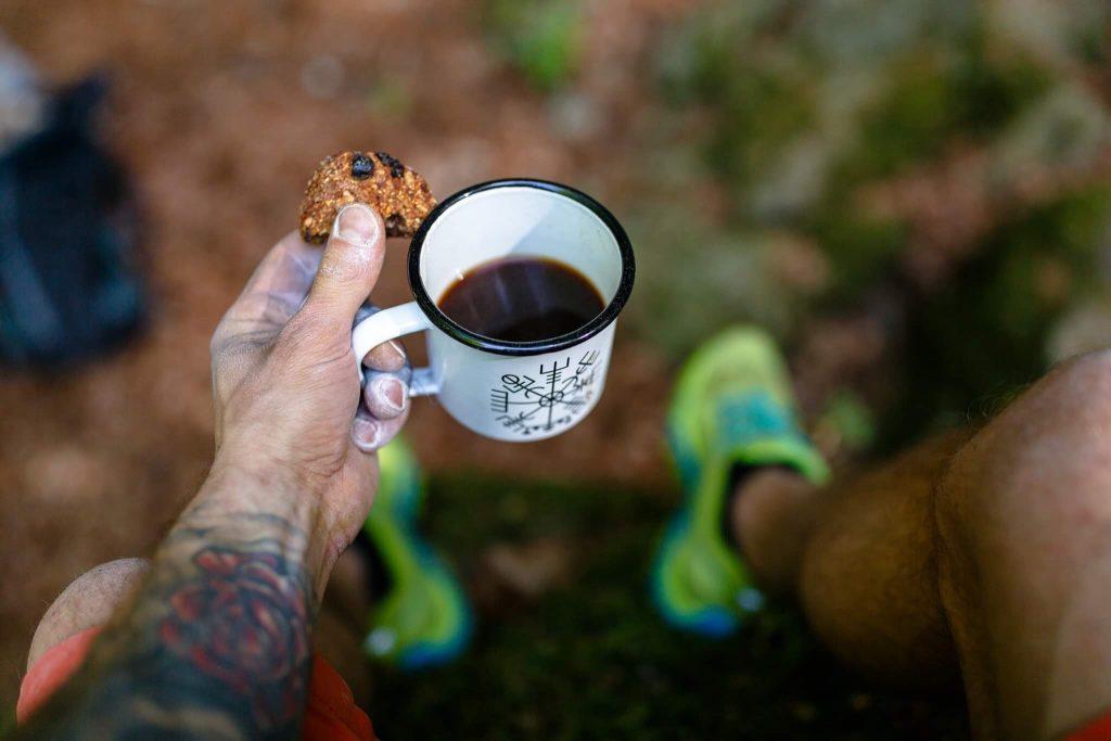 kawa we wspinaczce