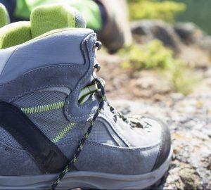 Buty trekkingowe damskie ranking