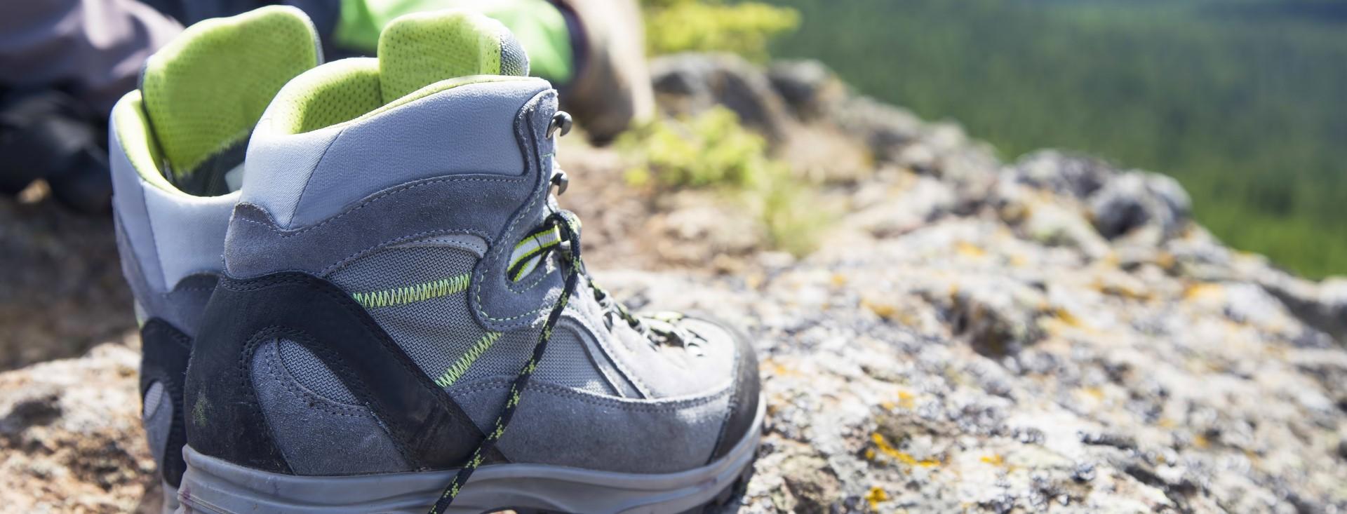 buty trekkingowe damskie na co zwrócić uwagę