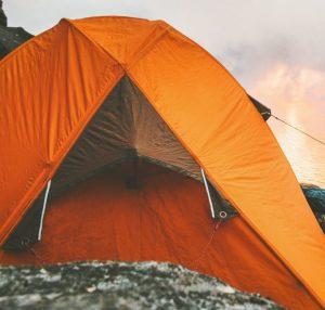 Namiot 2 osobowy - jak wybrac