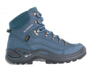 buty trekkingowe damskie opinie