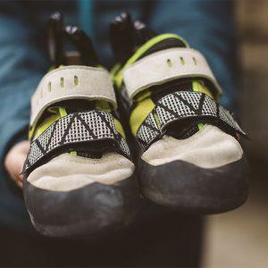 Buty wspinaczkowe - jak wybrać