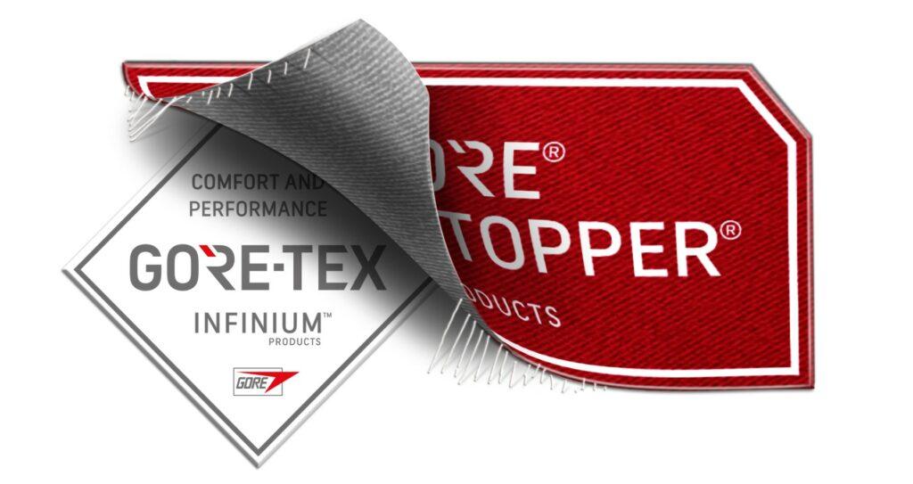GORE-TEX_Windstopper Infinium