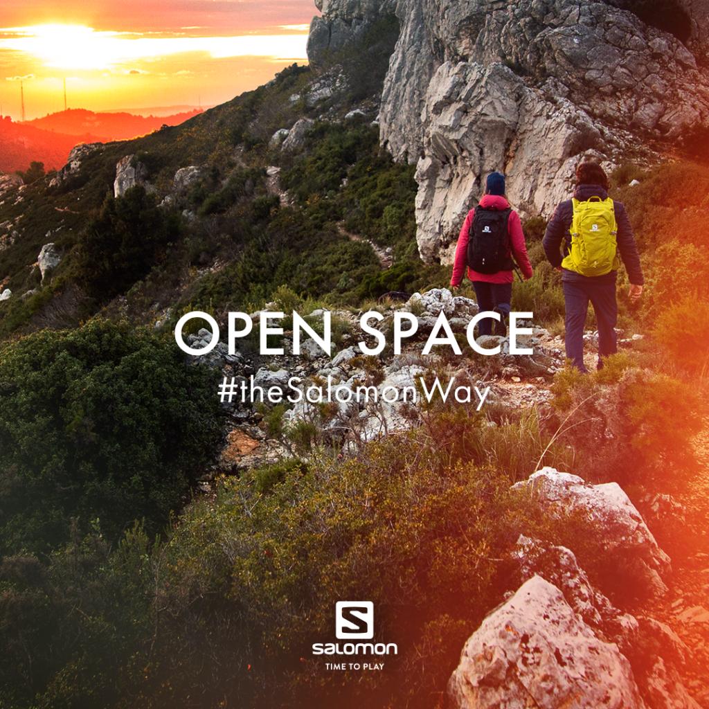 OPEN SPACE na nowych zasadach