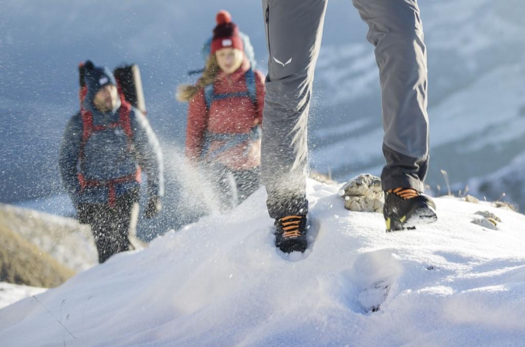 salewa trekking zima