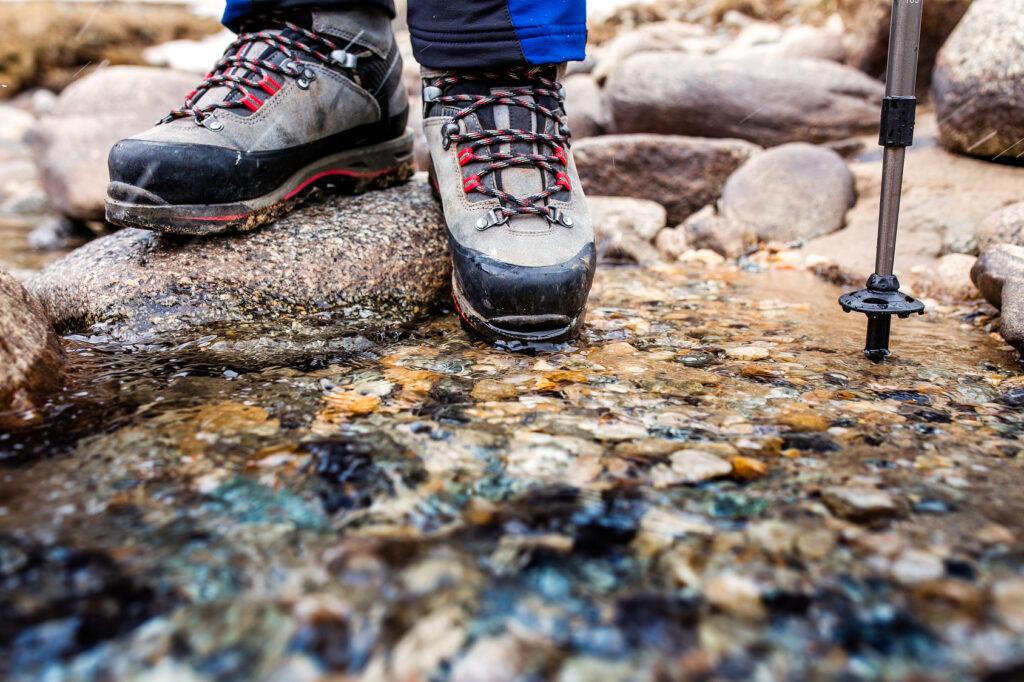 Pierwsze Buty Trekkingowe Jakie Buty W Gory Wybrac Blog Skalnik