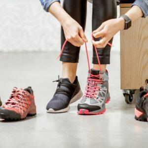 Pierwsze buty trekkingowe - jak wybrać
