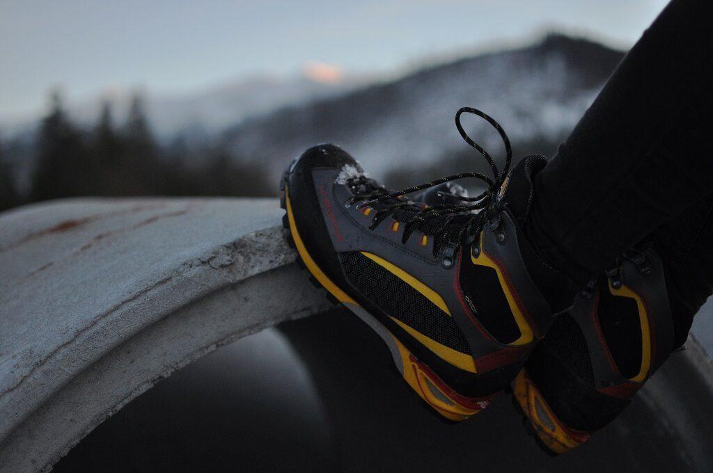 buty trekkingowe La Sportiva
