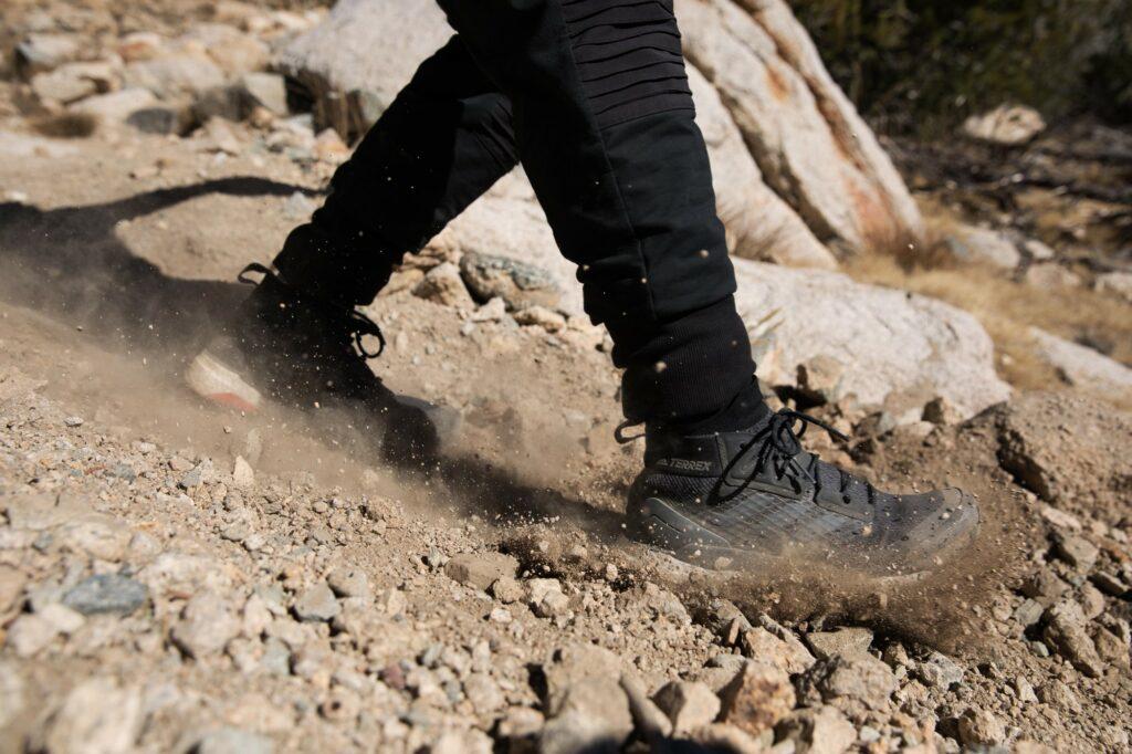 Buty trekkingowe adidas