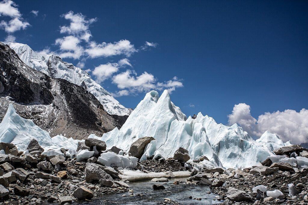 Himalaje trekking